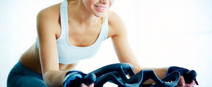 how I loved the worst spin class ever