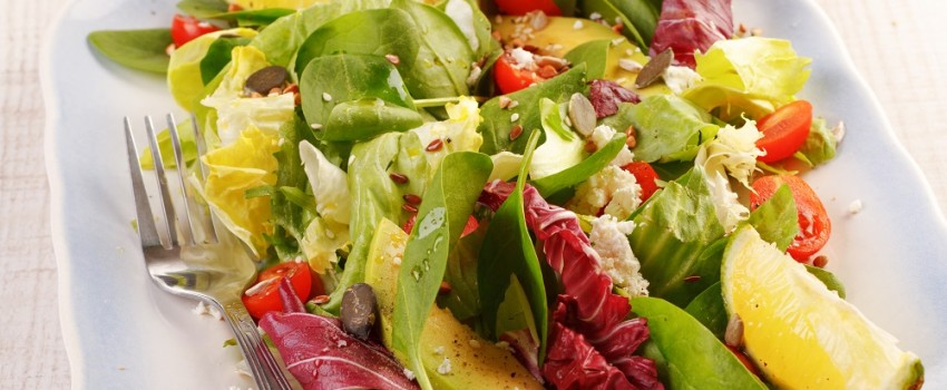 summer-ize your salads