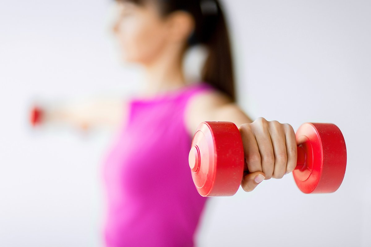 Sticking to Your Year-Long Workout Plan