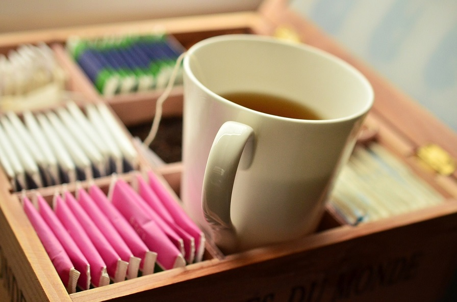 How Tea Could Change Your Genes