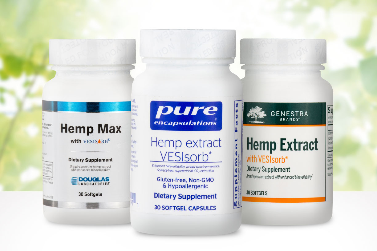 Getting the most from hemp extracts