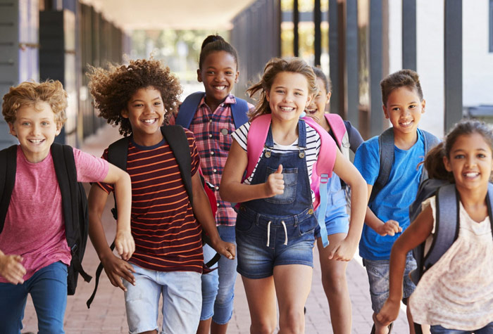 School season nutrient must-haves